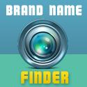 Brand Name Finder